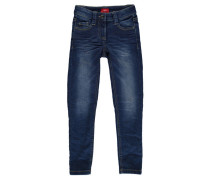 "Mädchen Jeans ""Suri"" Regular Fit, blue"