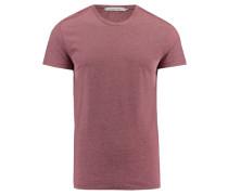 "Herren T-Shirt ""Kronos"", rot"