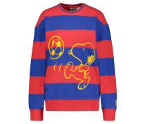 """Sweatshirt """"Relaxed Crew"""""""