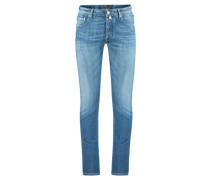 """Herren Jeans """"J688"""" Comfort Fit, blau"""
