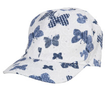 Mädchen Schirmmütze / Cap Gr. 5753