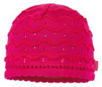 Mädchen Mütze, pink