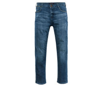 "Damen Jeans ""Petit Ami"" Slim Boyfriend Fit, stoned blue"