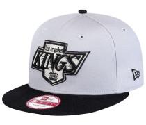 Herren Schildkappe / Basecap Cotton NHL Los Angeles Kings