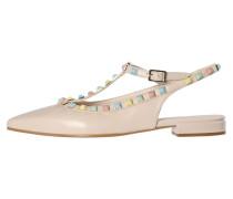 Damen Sling Sandaletten Babiel-Mu, Rosa