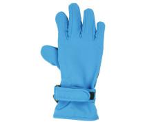 Mädchen und Jungen Handschuhe, Blau