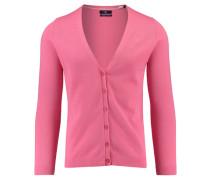 Damen Cardigan, pink