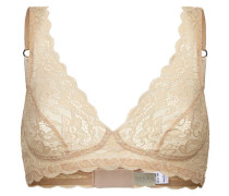 "Damen Soft-BH ""Moments"", camel"