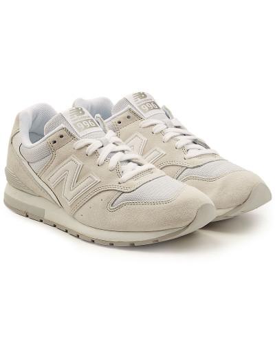 New Balance Herren Sneakers MRL996 aus Veloursleder und Mesh