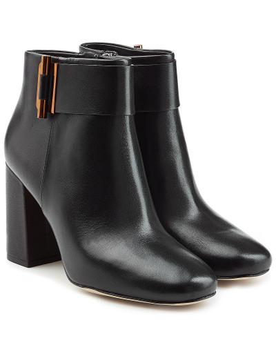 Ankle Boots 'Gloria' aus Leder