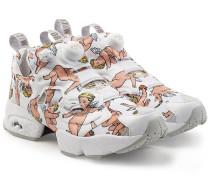Sneakers InstaPump Fury LA mit Print