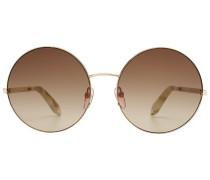 Sonnenbrille Supra Round