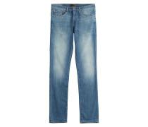 Slim Fit Jeans Tyler aus Baumwoll-Stretch