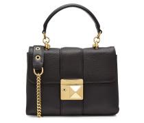 Handtasche aus strukturiertem Leder