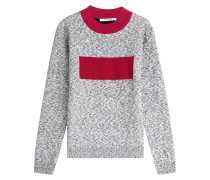 Colorblock-Sweater