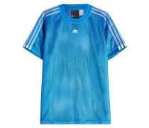 T-Shirt aus Mesh