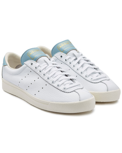 Sneakers Lacombe aus Leder