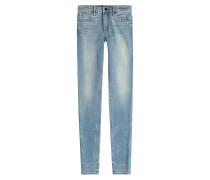 Skinny Jeans aus Baumwoll-Stretch