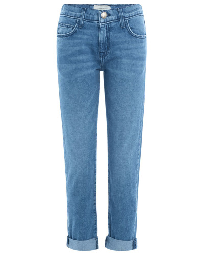 Cropped Jeans The Fling aus Baumwolle
