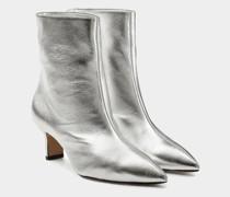 Ankle Boots Mangold mit Kitten Heel