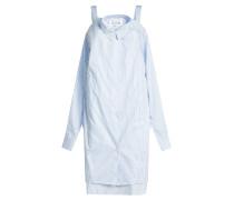 Trägerkleid aus Baumwolle