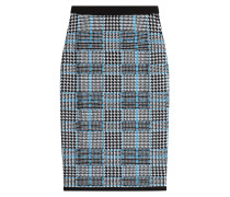 Pencil-Skirt aus Merinowolle