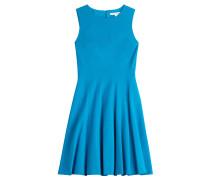 Flared-Dress aus Jersey