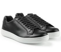 Leder-Sneakers Mirfield