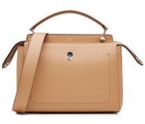 Handtasche Dotcom Large aus Leder