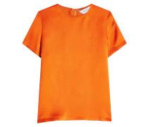 Shirt aus Seide
