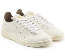 Sneakers Stan Smith Sock aus Leder