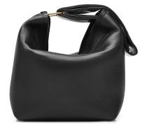 Handtasche aus Lammleder