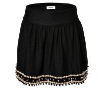 Embellished Hem Skirt