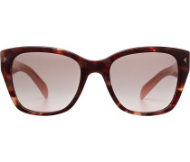 Cat-Eye-Sonnenbrille