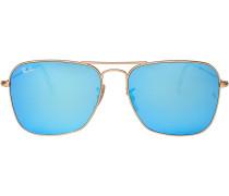 Sonnenbrille RB3136 Caravan