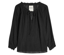 X Kirsty Hume Bluse aus Baumwolle
