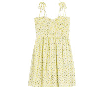 Sommerliches Print-Dress