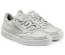 Sneakers Club C 85 SYN aus Leder
