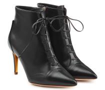 Ankle Boots Henty aus Leder