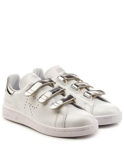 Adidas by Raf Simons Stan Smith Sneakers aus Leder