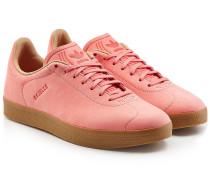 Sneakers Gazelle Decon aus Veloursleder