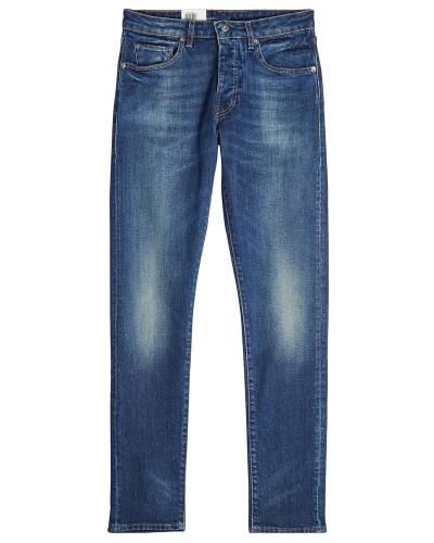 Straight Leg Jeans New Taper
