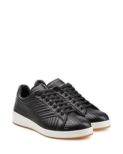 alexander mcqueen herren alexander mcqueen sneakers aus. Black Bedroom Furniture Sets. Home Design Ideas