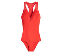 Swimsuit mit Cut Outs