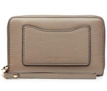 Smartphone-Tasche Recruit aus Leder