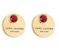 Ohrstecker MJ Coin Studs