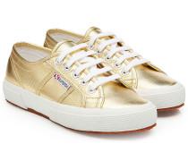 Sneakers 2750 Cotmetu im Metallic-Look