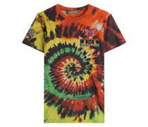 T-Shirt Tie & Die aus Baumwolle