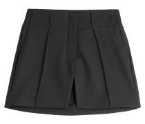 Geschlitzter Mini-Skirt