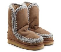 Boots Eskimo aus Schafleder
